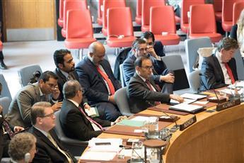 الكويت تجدد دعمها الكامل لعملية السلام في كولومبيا