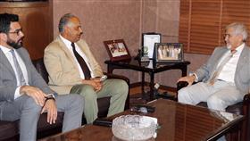 «الهلال الأحمر» الكويتي يشيد بالشراكة الإنسانية مع لجنة «الصليب الأحمر»