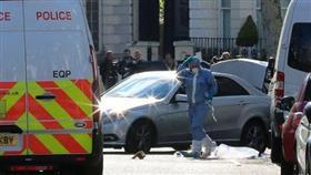 شرطة لندن تطلق النار على مركبة صدمت سيارة السفير الأوكراني عمدا