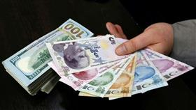 الليرة التركية تواصل انخفاضها