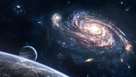 عالم بريطاني يقيم فرص اكتشاف حضارات خارج كوكب الأرض