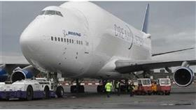 أكبر طائرة في العالم تنهي رحلتها الأولى بنجاح