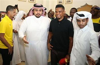 مونديال قطر.. تعيين إيتو سفيرا عالميا للجنة العليا للمشاريع والإرث