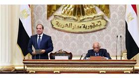 «النواب المصري» يصوت الثلاثاء المقبل على تعديلات دستورية تتيح للرئيس البقاء في الحكم إلى 2030
