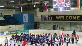انطلاق بطولة كأس التحدي الآسيوي لهوكي الجليد للسيدات في ابوظبي بمشاركة كويتية