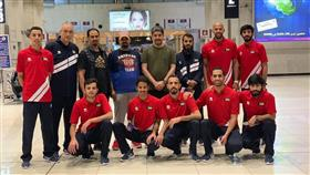 منتخب التيكواندو يحرز 6 ميداليات في منافسات البطولة العربية بالمغرب