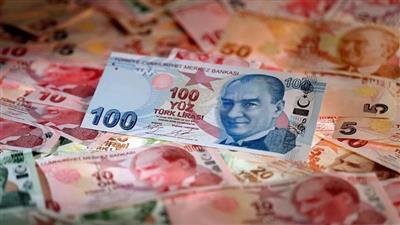 اتساع عجز الميزانية التركية لـ 24.5 مليار ليرة في مارس الماضي