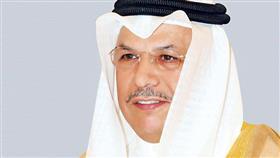 وزير الداخلية: تكريم البنك الدولي لسمو أمير البلاد محل فخر واعتزاز