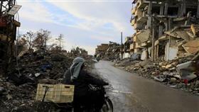 قوات خاصة نيوزيلندية تقوم بعمليات بحث عن ممرضة خطفت في سوريا