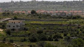 مصادرة المزيد من الأراضي الفلسطينية لصالح الاستيطان الإسرائيلي