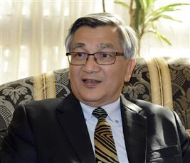 رئيس البرلمان الماليزي: تكريم الأمم المتحدة والبنك الدولي لسمو أمير الكويت مستحق عن جدارة