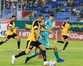 المطوع يقود القادسية لفوز ثمين على المالكية البحريني في كأس الاتحاد الاسيوي