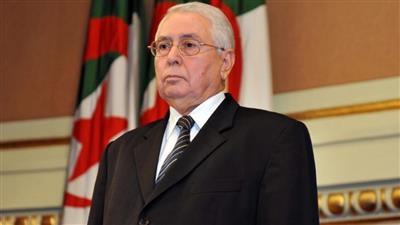 التلفزيون الجزائري: الرئيس المؤقت عبد القادر بن صالح يعين كمال فنيش رئيسا للمجلس الدستوري خلفا للطيب بلعيز