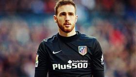 أتلتيكو مدريد يغلق الباب في وجه الكبار ويجدد عقد حارسه أوبلاك حتى 2023