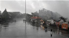 الهند.. مصرع 50 شخصًا إثر العواصف والأمطار