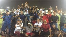 «الكويت» بطلا للشباب و«القادسية» للأشبال في البطولة العامة لألعاب القوى