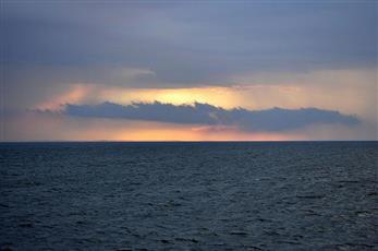 مصر تعلن عن طموحات كبيرة في البحر المتوسط