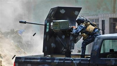 العراق.. مقتل ضابط بهجوم على دورية شرطة في كركوك