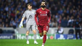 ليفربول يجتاز بورتو ويضرب موعداً نارياً مع برشلونة في نصف نهائي الأبطال