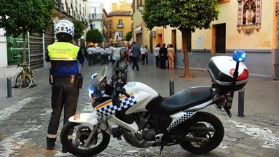 إسبانيا تحبط بالتعاون مع المغرب مخططا إرهابيا في إشبيلية