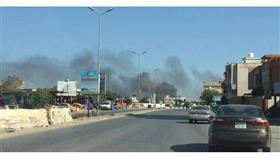 الصحة العالمية: مقتل 205 أشخاص وإصابة 913 إثر الصراع بالعاصمة الليبية طرابلس