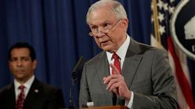 وزير العدل الأمريكي: تقرير مولر يثبت عدم تعاون الرئيس مع روسيا