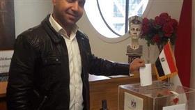 المصريون بنيوزيلندا يبدأون الإدلاء بأصواتهم على التعديلات الدستورية