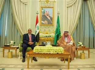 رئيس الوزراء العراقي: جادون بتنفيذ الاتفاقيات التي وقعناها مع السعودية