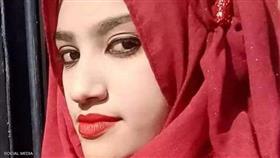 الفتاة الضحية تبلغ من العمر 19 عاما.