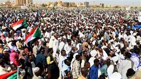 المجلس العسكري بالسودان يعفي عددًا من المسؤولين الحكوميين من مناصبهم