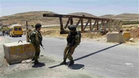 الاحتلال الإسرائيلي يغلق معابر الأراضي الفلسطينية بسبب عيد الفصح