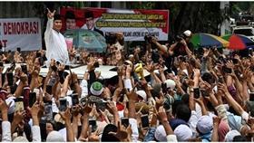 اندونيسيا: الآلاف يتظاهرون على خلفية مزاعم بتزوير الانتخابات