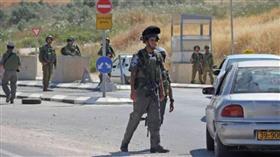 الاحتلال يغلق جميع المعابر مع غزة والضفة الغربية