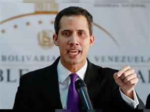 زعيم المعارضة في فنزويلا يدعو لتنظيم «أكبر مسيرة في التاريخ» لخلع مادورو