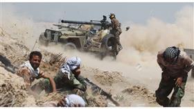المرصد السوري: عشرات القتلى في هجمات لـ«داعش» على جيش النظام وحلفائه