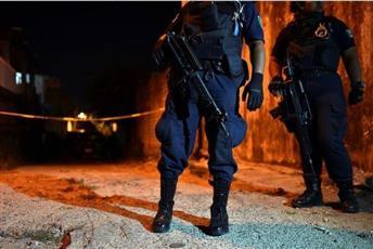 مقتل 13 برصاص مسلحين في إحدى أسوأ المذابح بالمكسيك هذا العام