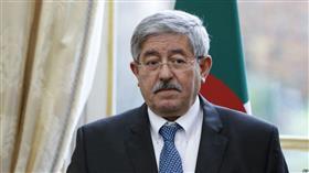 الوزير الأول السابق أحمد أويحيى