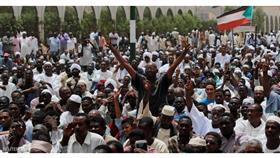اعتقال عدد من قيادات الحزب الحاكم السابق في السودان