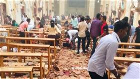 الإرهاب يغمس سريلانكا في الدماء