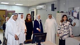 معهد البناء البشري يدشن البرنامج الأول «خدمة العملاء» لتدريب ذوي الإعاقة وتوظيفهم  في القطاع المصرفي