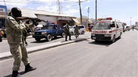 الأمن الصومالي: مصادرة شحنة أسلحة مهربة بإقليم جلمدج وسط البلاد