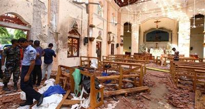 واشنطن: مقتل العديد من الأمريكيين في «هجمات سريلانكا»