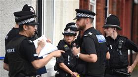 الشرطة البريطانية تعتقل 963 شخصا خلال أسبوع من احتجاجات مناهضة التغير المناخي