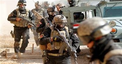 مقتل قيادي داعشي بارز في العراق