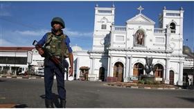 سريلانكا: تفكيك عبوة ناسفة قرب مطار كولومبو الدولي
