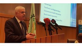 «الكهرباء»: نتواصل مع منظمة الصحة العالمية للمحافظة على سلامة المياه