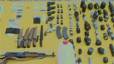 السعودية: توقيف 13 داعشيا خططوا لتنفيذ عمليات إرهابية