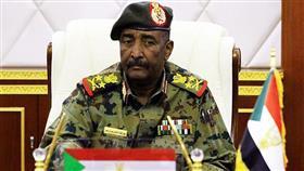 رئيس المجلس الانتقالي السوداني عبد الفتاح البرهان