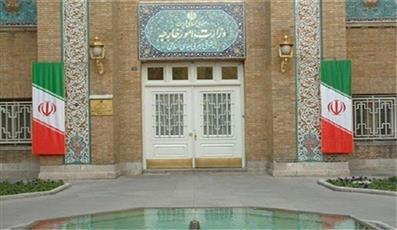 الخارجية الإيرانية: لا نولي أي أهمية للعقوبات الأمريكية