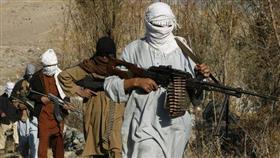 قتال عنيف بين طالبان وتنظيم داعش في أفغانستان